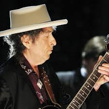 Bob Dylan Has a Lot on His Mind - The New York Times