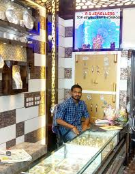 top jewellery in aligarh fains bazaar