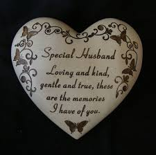 memorial quotes for husband quotesgram