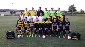Calcio in Calabria amichevole/Il San Luca (serie D) supera a stento, 1-0,  il Borgo Grecanico Melitese (Promozione Calabria girone B)