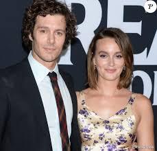 Leighton Meester est enceinte ! Bébé surprise avec Adam Brody ...