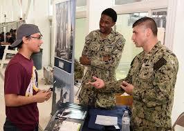 Military Vet Job search