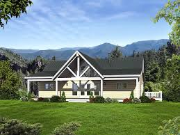 hillside house plans find your