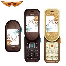Original Unlocked Nokia 7370 mobile ...
