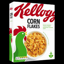 responsibly sourced corn flakes