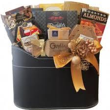 calgary wine gift baskets