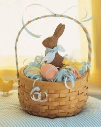 don t stress 4 easy easter basket ideas