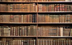 تحميل خلفيات الكتب الرفوف الملمس عريضة 2560x1600 جودة عالية