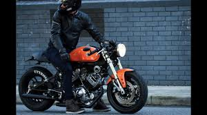 cafe racers motorcycles of 2019
