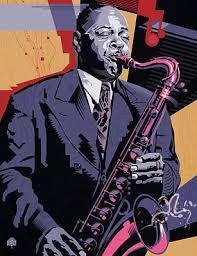 Coleman Hawkins Posters | Fine Art America