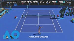 AO Tennis 2 - Zverev vs Thiem | Australian Open 2020