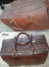 quality bag and leather repairs mosman