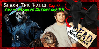 Interview: Adam Marcus Unravels Jason Goes to Hell | Dead ...
