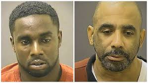 Police arrest 2 suspects in Hamilton Hills, recover loaded guns ...