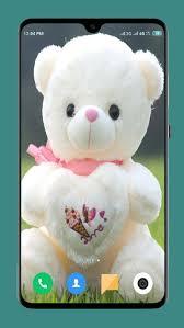 cute teddy bear wallpaper apk 1 08