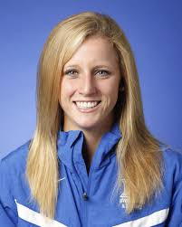 Abby Johnston - 2012-13 - Swimming & Diving - Duke University
