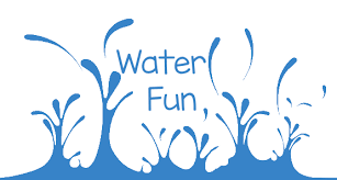 Image result for water fun clipart""