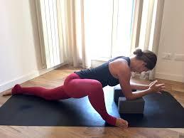 piriformis pain a yin yoga sequence to