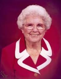 Obituary for Myrtle Inez Roddenberry | Shepard-Roberson Funeral Home