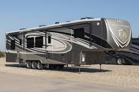 2020 drv rv full house lx455
