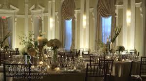 weddings at the vinoy renaissance