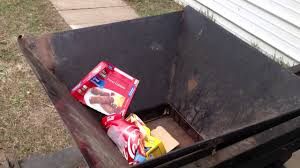 can baler trash pactor you