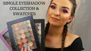 custom eyeshadow palette makeup geek