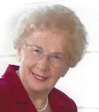 Happy 90th Birthday!: Jeannine DeWitt | Birthdays | standard.net