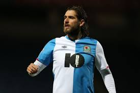 Blackburn Rovers may already have the solution to Danny Graham contract  scenario - LancsLive