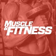 muscle fitness workouts nutrition
