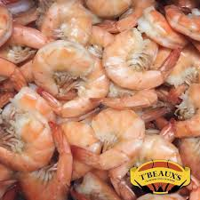 Shrimp! Low carb, delicious and... - T ...