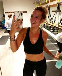 Sweat Diaries: The Gym Owner Who Does SoulCycle and Solidcore on Her Day Off