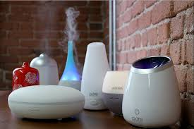 best essential oil diffuser review 2018