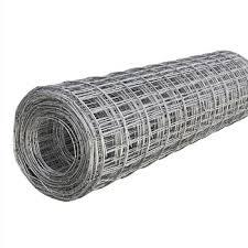 12 Gauge Vinyl Coated Welded Wire Fencing