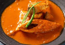 Coastal Kitchen: Goan Pomfret Ambotik ...