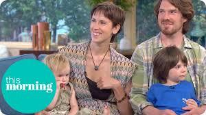 Off-grid parents Matt and Adele Allen kept their children's ...
