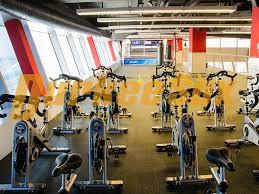 dubai fitness first motor city 公众领