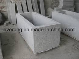 china antique granite troughs old