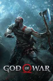 New God of War on PS4