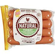 hot dogs h e b everyday low s