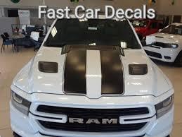 2019 Ram 1500 Rally Graphics Ram Rally 2019 2021