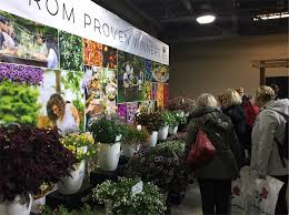 2020 flower and garden shows proven