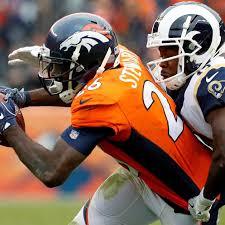 Broncos release safety Darian Stewart