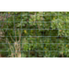 Handy Mesh Welded Panels 610mm X 910mm 50mm Pvc Coated