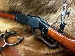 cowboy action firearms long hunter