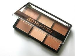 makeup revolution ultra sculpt and