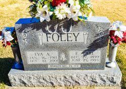 Eva Abigail Walters Foley (1911-2001) - Find A Grave Memorial