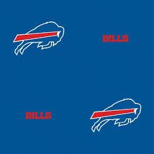 fathead buffalo bills blue line pattern