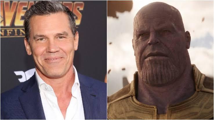 im Starlin Praising Josh Brolin's Thanos