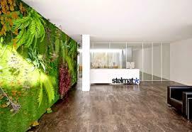 6 luscious living vertical gardens